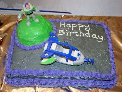 Buzz-Lightyear-Cake