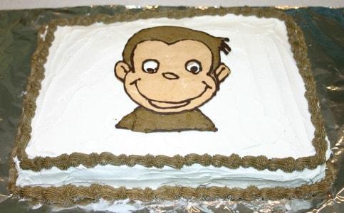 Curious-George-Cake