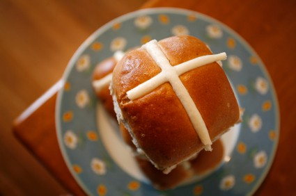 Easter Ideas in the Kitchen