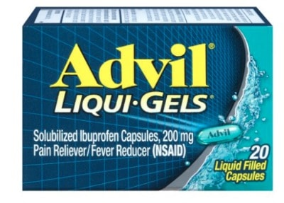 graphic regarding Advil Printable Coupon titled Printable Coupon: $2 off Advil + Walmart Offer - Centsable Momma