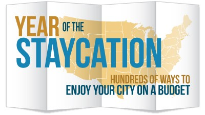 Staycation: FREE and Cheap Things to Do in Metro Detroit