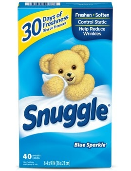 picture regarding Snuggle Coupons Printable titled Printable Coupon: $1 off Snuggle Item + Walmart Offer