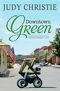 FREE Kindle Book: Downtown Green