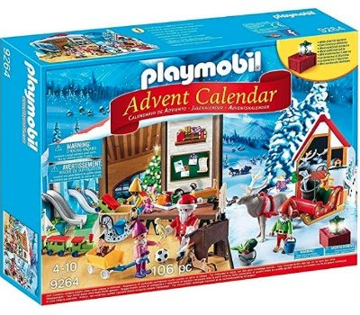 Playmobil Advent Calendars: Deals