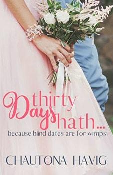 FREE Kindle Book: Thirty Days Hath…