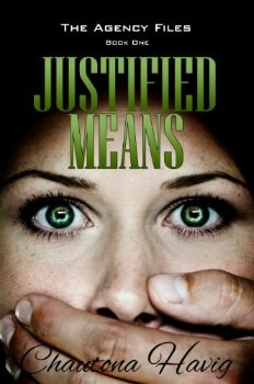 FREE Kindle Book: Justified Means (Book 1)