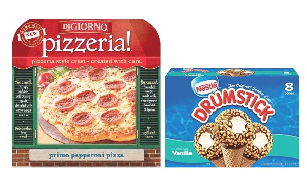 photo about Digiorno Pizza Coupons Printable called Printable Coupon: $1.50/1 pizzeria! DiGiorno Pizza + Focus