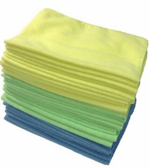 Zwipes Microfiber Cleaning Cloths (36-Pack): $13.66 (66% off)