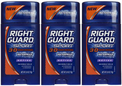 photograph regarding Right Guard Printable Coupon identified as Printable Coupon: $3/3 Instantly Secure Activity Deodorant + Concentrate
