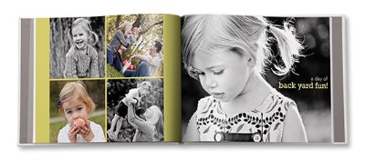 MyPublisher: FREE Hardcover Photo Book