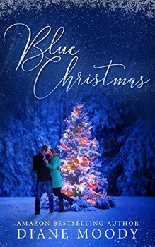 FREE Kindle Book: Blue Christmas