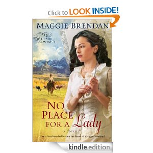 No-Place-for-a-Lady