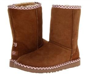 bd7639fda8f UGG Classic Short 78 Women's Boots: $99.90 + FREE Shipping ...