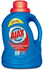 Printable Coupon 2 1 Ajax Laundry Detergent Walmart Deal Only 0 50 Centsable Momma