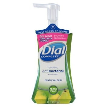 Printable Coupon: $1.50/2 Dial Complete Foaming Hand Soap + Walmart Deal