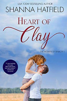 FREE Kindle Book: Heart of Clay