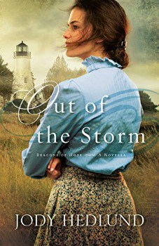 FREE Kindle Book: Out of the Storm (Beacons of Hope): A Novella