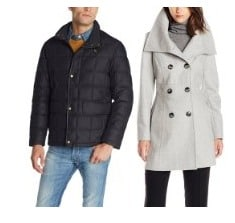 Winter Coats: up to 75% off {today only}