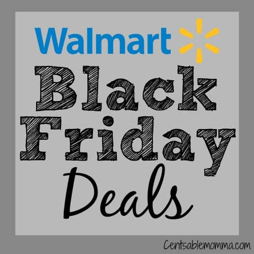 Walmart Black Friday Online Sale: Live Now