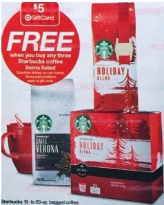 graphic about Starbucks Coupon Printable identify Printable Coupon: $4/3 Starbucks Packaged Espresso + Concentrate