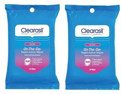 Clearasil-Ultra-Wipes