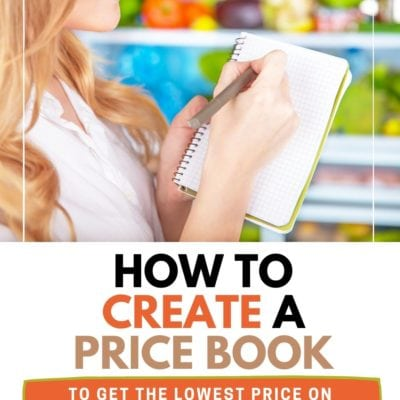 How to Create a Price Book