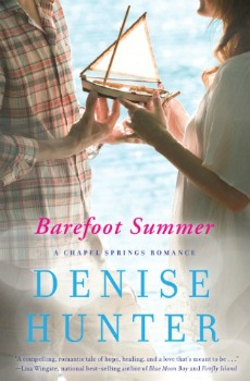 FREE Kindle Book: Barefoot Summer (A Chapel Springs Romance Book 1)