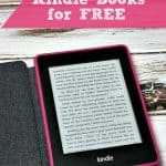Find out how to get top Kindle books worth reading for FREE with my best tips on how to find the freebies from Amazon or your local library.