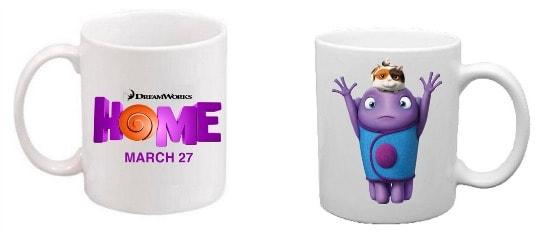 Home-Mug