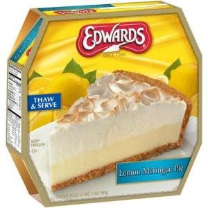 Printable Coupon: $1 off Edwards Pie + Walmart Deal