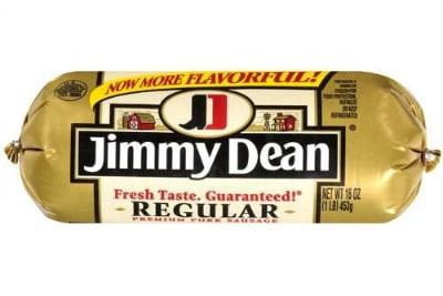 Printable Coupon: $1/2 Jimmy Dean Fresh Roll Sausage + Walmart Deal