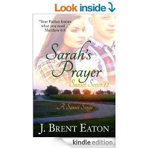 Sarah's-Prayer