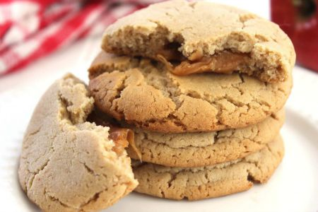 Caramel-Apple-Cider-Cookies-Horizontal