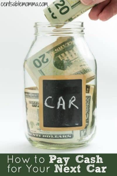 If you've ever thought it was impossible to pay cash for a car, check out these practical tips on you can pay cash for your next car.