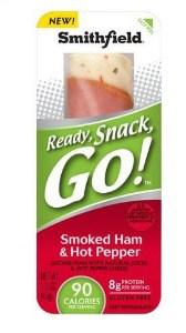 Printable Coupon: B1G1 FREE Smithfield Ready, Snack, Go! + Walmart Deal