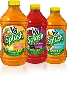 V8-Splash