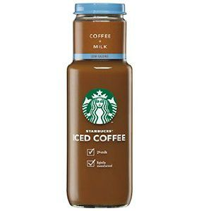Printable Coupon: $1/1 Starbucks Bottled Iced Coffee + Upcoming CVS Deal {FREE}