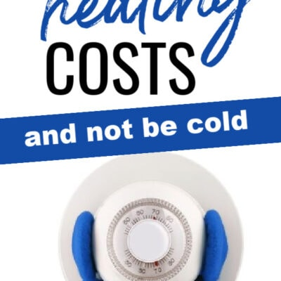9 Tricks to Reduce Your Heating Costs