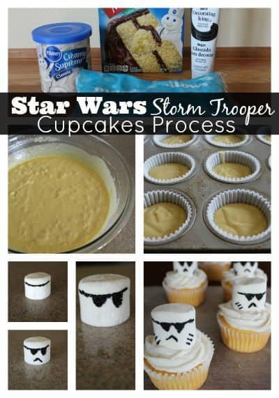 Star-Wars-Storm-Trooper-Cupcakes-Process