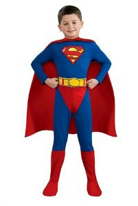 Superman-Costume
