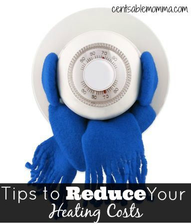 As the temperature drops and your heating bill rises, check out these 9 tips to reduce your heating costs this winter.