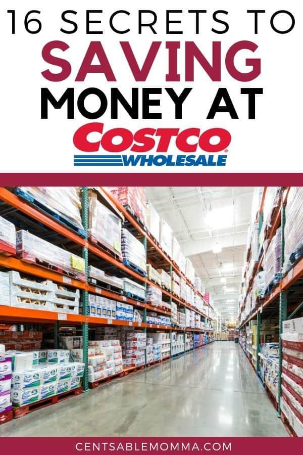 16 Secrets to Saving Money at Costco - Centsable Momma
