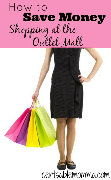Check out these 7 tips on how to save money at the outlet mall before you head out to the stores to get a good deal.