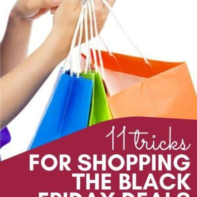 11 Tips for Shopping the Black Friday Deals Online