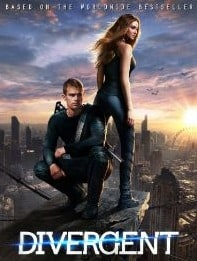 The Divergent Series: Divergent: FREE on Amazon Instant