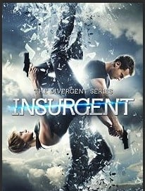 The Divergent Series: Insurgent: $0 99 for Amazon Instant