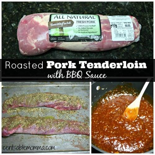 Roasted-Pork-Tenderloin-with-BBQ-Sauce-Process