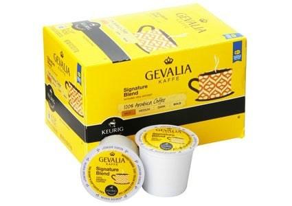 image regarding Gevalia Printable Coupon identify Printable Coupon: $1 off Gevalia Espresso + CVS Offer