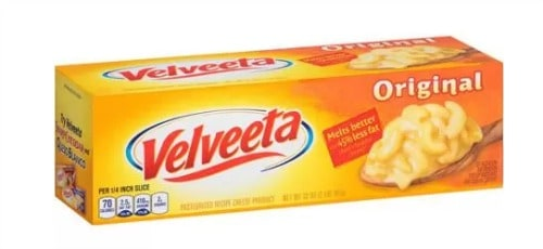 photograph regarding Velveeta Printable Coupon referred to as Printable Coupon: $1 off Velveeta Cheese + Walmart Offer