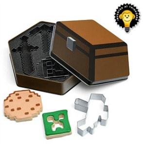 Minecraft-Cookie-Cutters